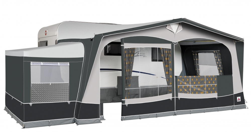 Caravan Awning Annexe Images
