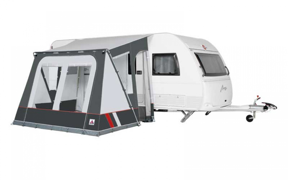 Dorema Mistral All Season Caravan Porch Awning
