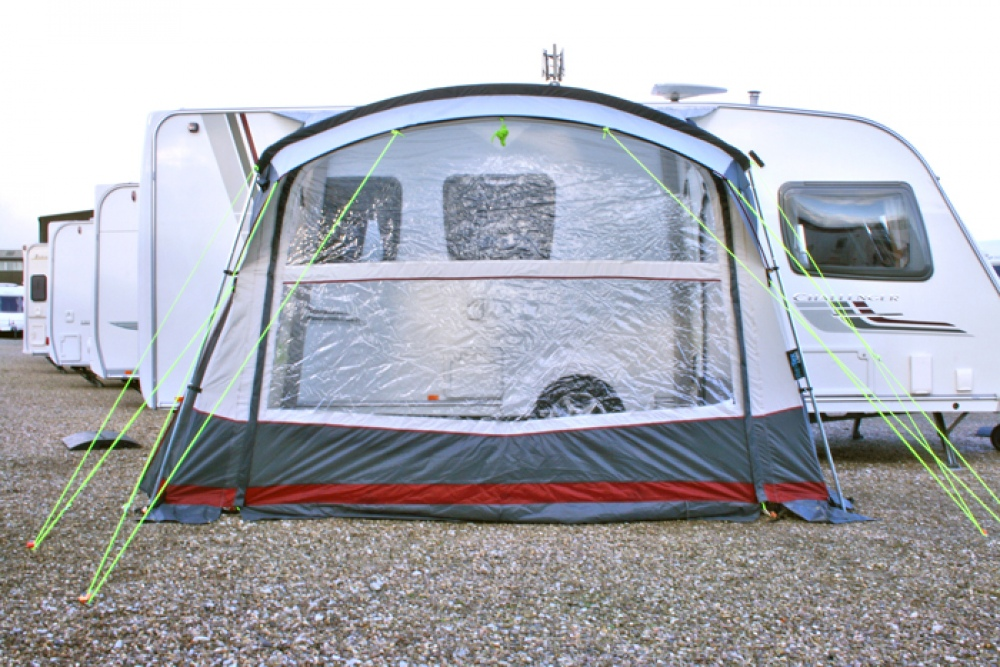 Caravan Awning Sizes Restaurents