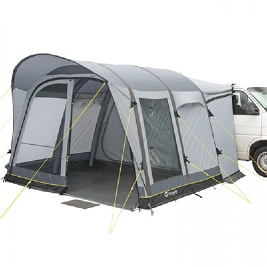 Outwell Country Road Smart Air Driveaway Awning