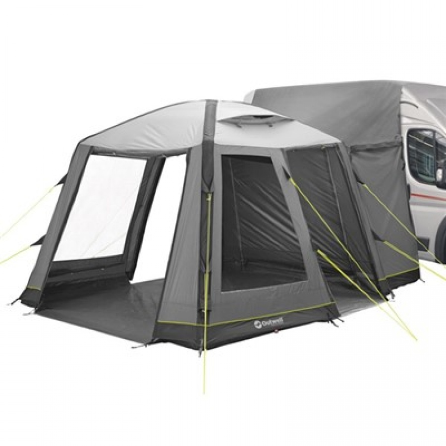 Outwell Daytona Air Tall Driveaway Awning