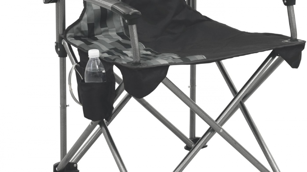 Outwell Fountain Hills Folding Camping Chair