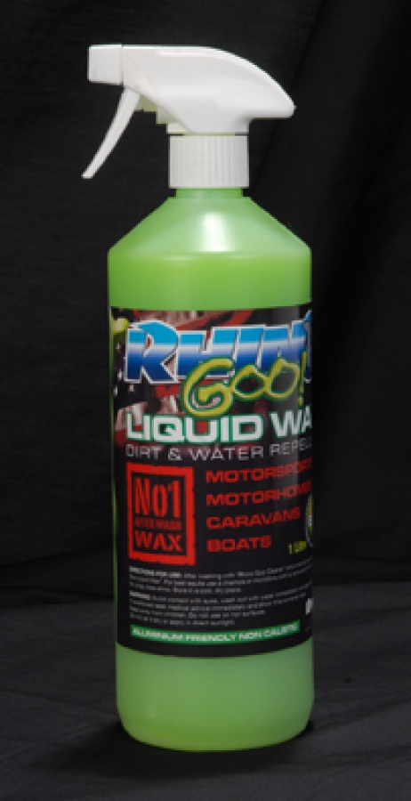 Rhino Goo Liquid Wax