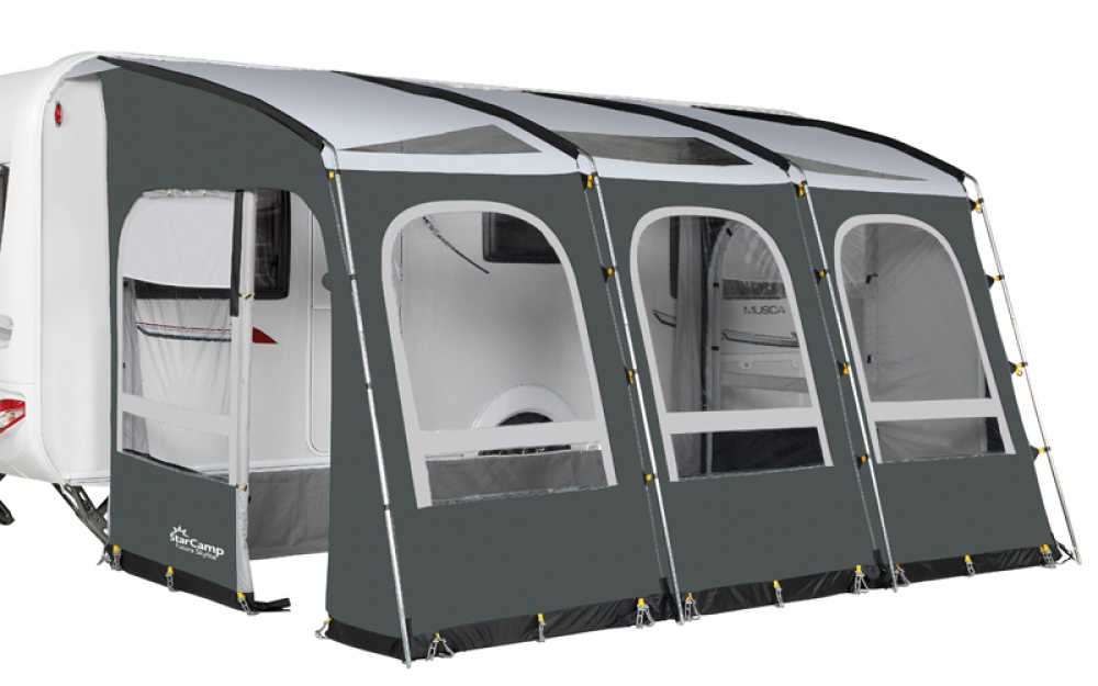 Kampa 200 Air Awning
