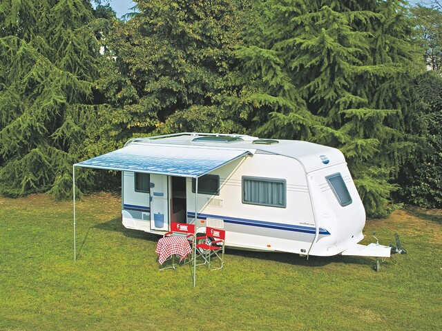 RV Awnings, Motorhome Awnings  Screen Rooms - PPL Motor Homes