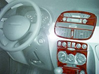 Vehicle Interior and Exterior Accessories