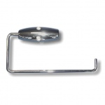 Chrome Plated Toilet Roll Holder
