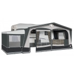 Dorema Exclusive 250 and XL300 Tall caravan awning annexe