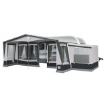 Dorema Royal 350 Tall caravan awning Annex