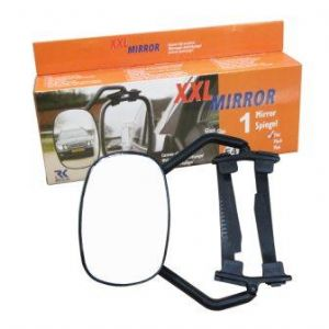 Car and Motorhome Towing Mirrors