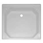 Plastic Square Shower Tray
