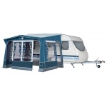 Dorema Safari XL Caravan Porch Awning
