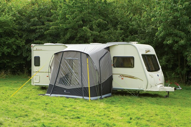 Outdoor Revolution Easi Porch EX 2011 | Norwich Camping