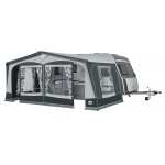 Full range of caravan and motorhome awnings from Fiamma, Dorema, Nova Leisure, Starcamp and Vango