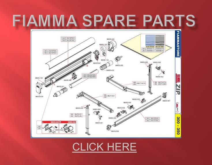 Fiamma Awning Parts 28 Images Fiamma Awning Parts 28