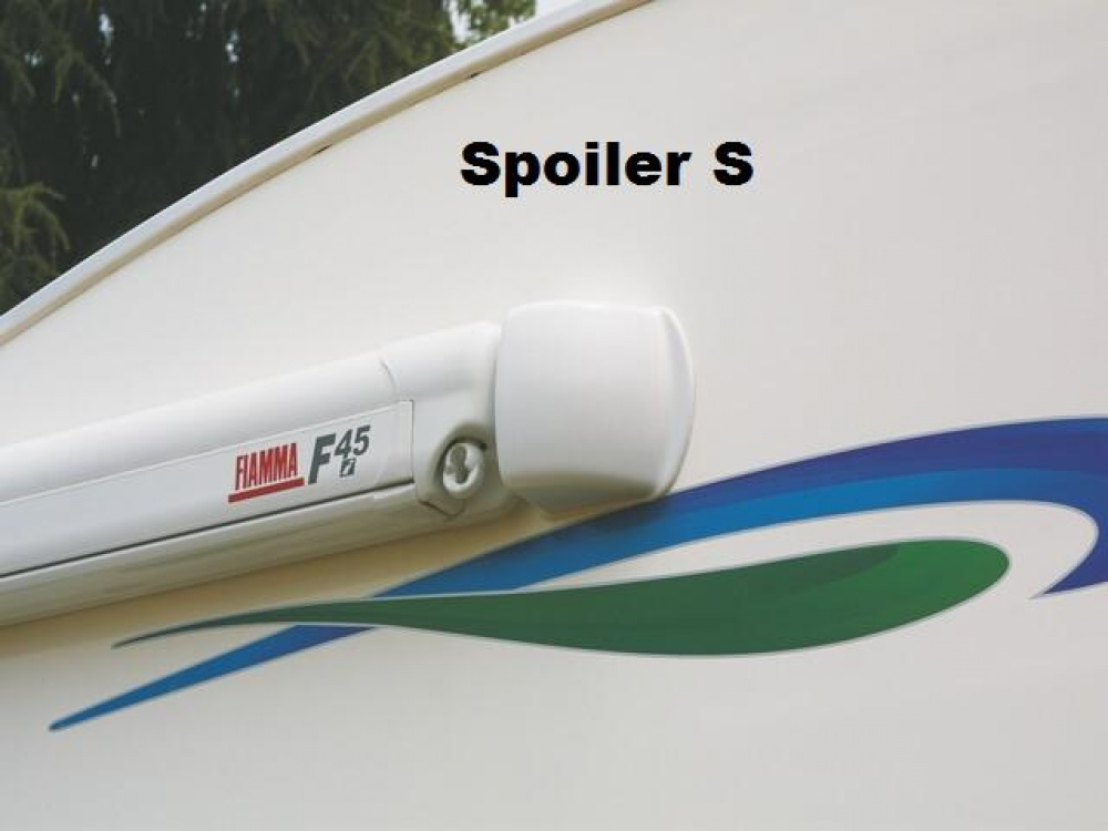 Fiamma Spoiler For F45 Awnings