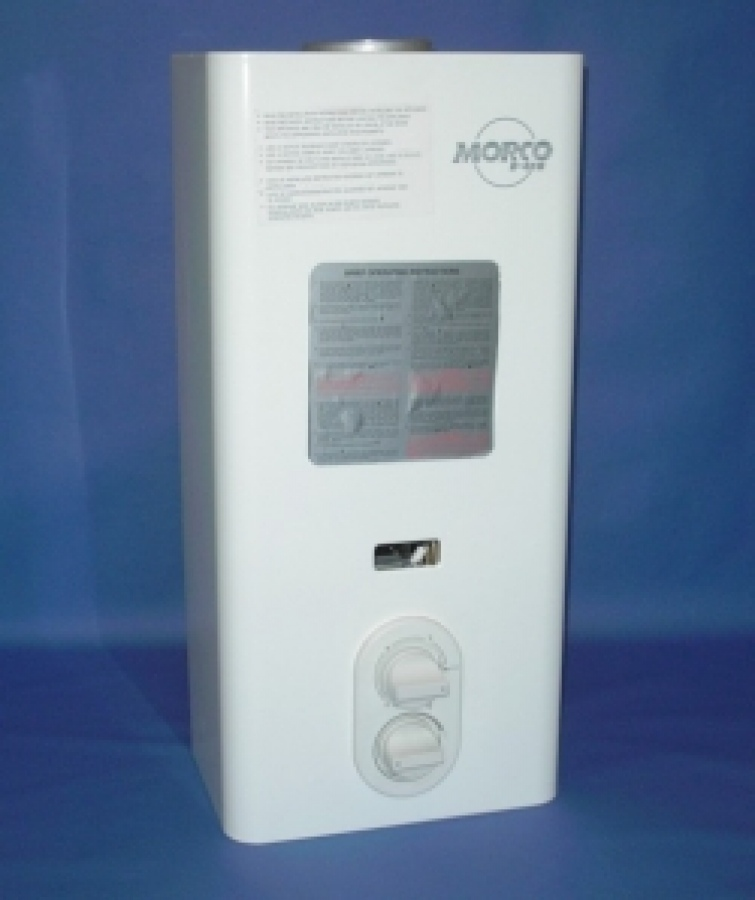 Morco D51 Gas Water Heater Spares