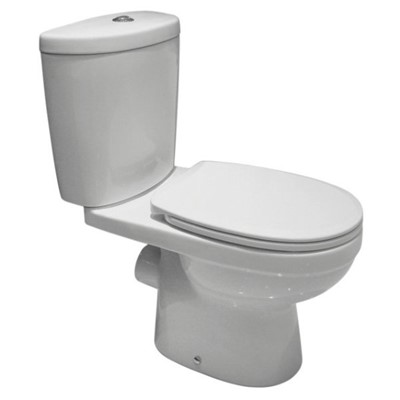 Static Caravan Toilets and Fittings