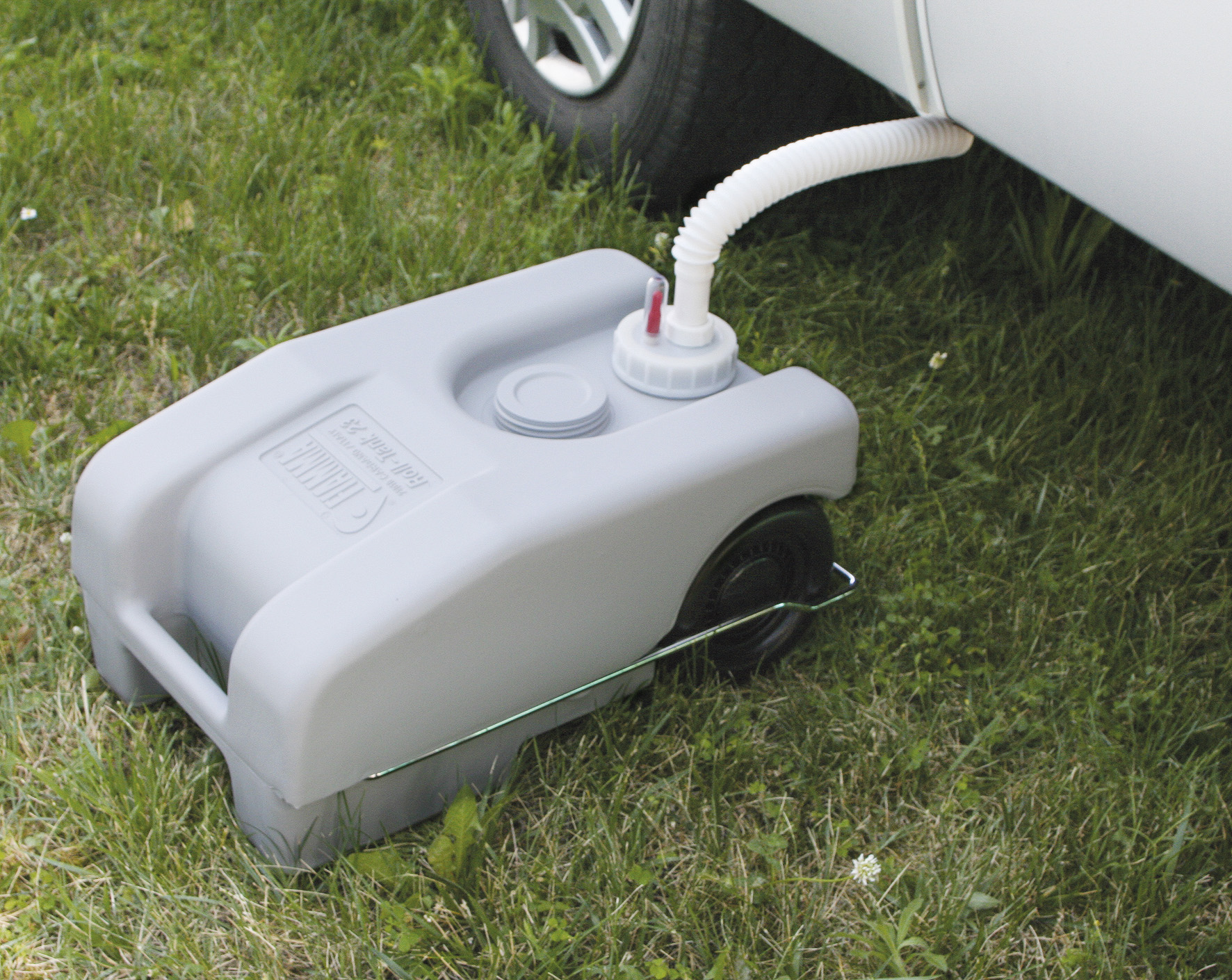 Fiamma Water Tanks for caravans and motorhomes