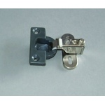 Caravan Toilet Door and Utility Cupboard Hinge