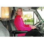 Comfort Vehicle Cab Arm Rests for campervans and motorhomes