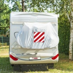 Fiamma Bike Cover Premium S