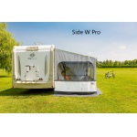 Fiamma Caravanstore and F35 Side Blocker Panel W