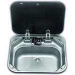 Smev 8005 Sink and Lid Unit for caravans and motorhomes