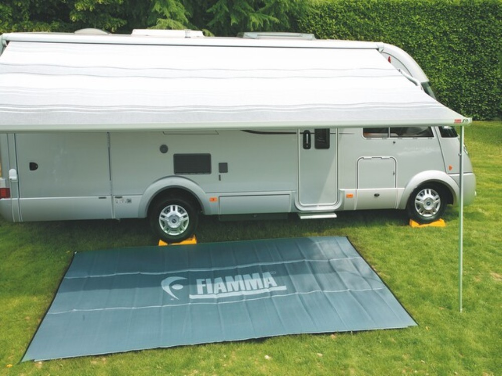 Fiamma Accessories for motorhomes and caravans