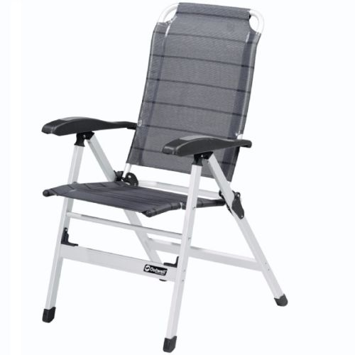 Camping and Caravan Chairs