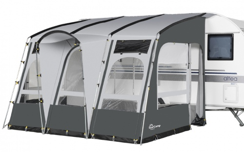 caravan and motorhome lightweight awnings